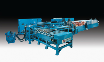Hydraulic Pusher System