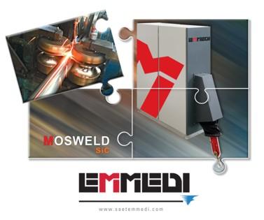 Emmedi Mosweld SiC