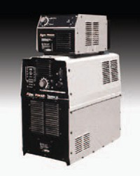 TOCCOtron AC 25kW