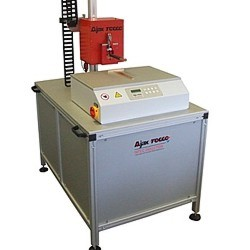 Table Top Brazing Machine