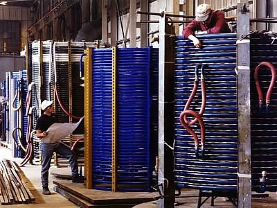 lectrotherm coil