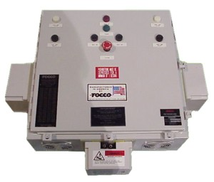 High Frequency Transfer Switch