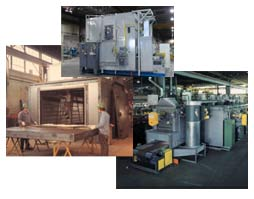 FECO Furnaces and Ovens