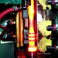 Single Shot Verticle Output Shaft
