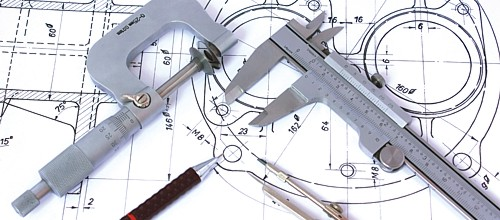 Blueprints and Engineering Tools