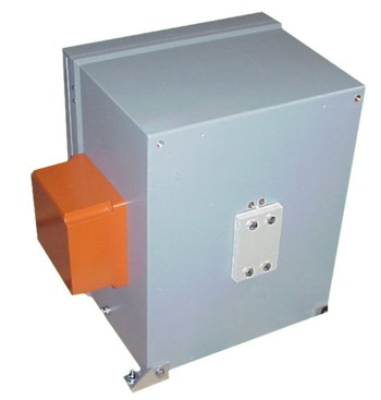 Bench Top Mounted Transformer