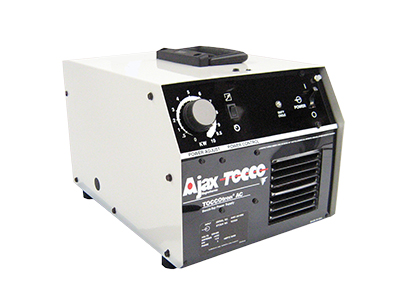 Toccotron AC 5 kW Power Supply
