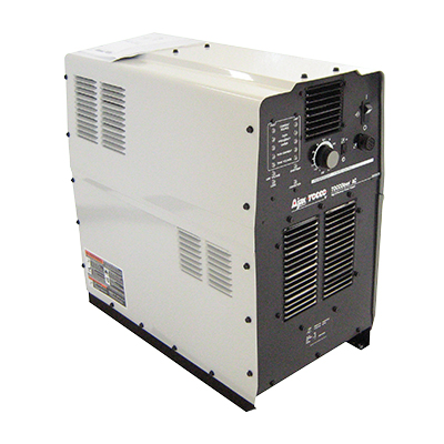 Toccotron AC 25 kW Power Supply Details