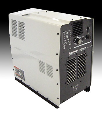 TOCCOtron Power Supply