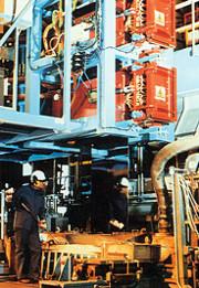 Ajax Tocco Galvanneal System