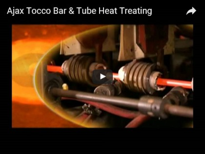 Ajax Tocco Bar & Tube Video