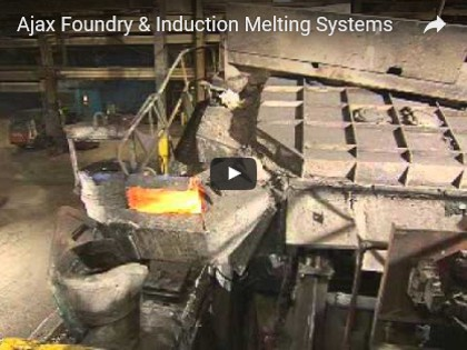 Ajax Tocco Foundry Video